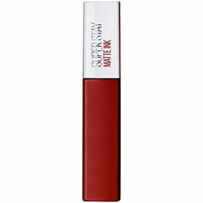 Maybelline Super Stay Barra