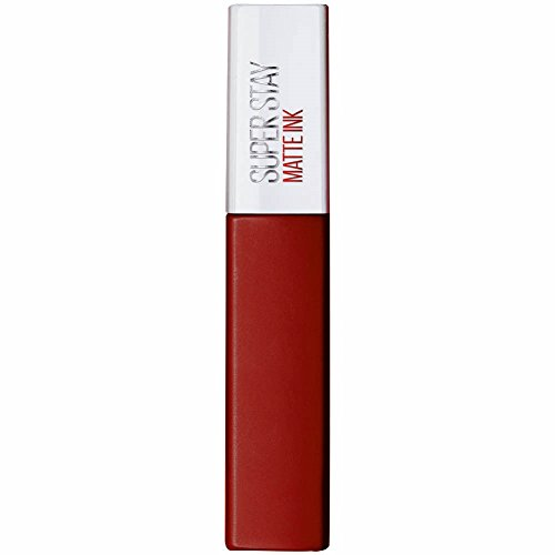 Maybelline New York Superstay Matte Ink 20 Pioneer