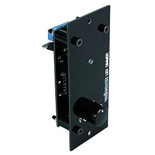 Velleman Modules 147173 VM187 Niederspannungs-LED-Dimmer, 24 VDC, 5A