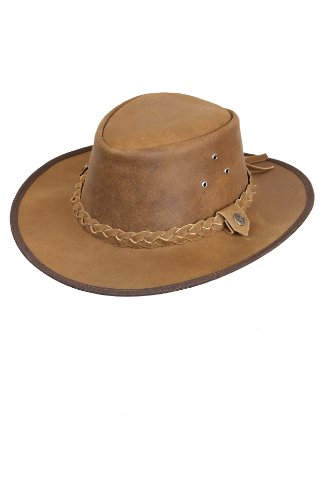 SCIPPIS Australian Adventure Wear Hooley, Tan, M
