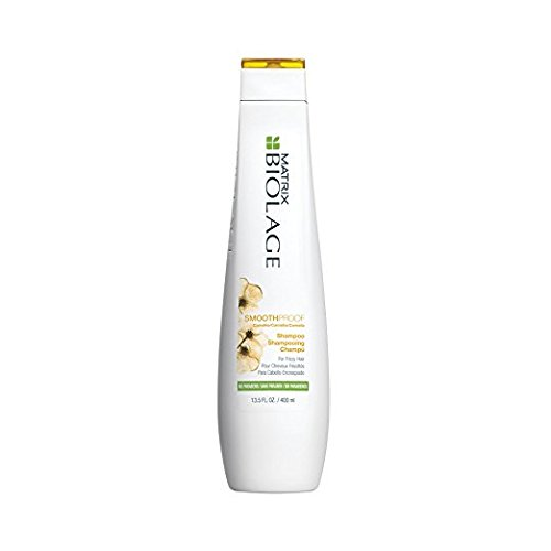 BIOLAGE SMOOTHPROOF shampoing 400 ml
