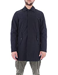 Baracuta Giacca Outerwear Uomo BRCPS0338BCCL2300 Poliestere Blu 34f378abab4