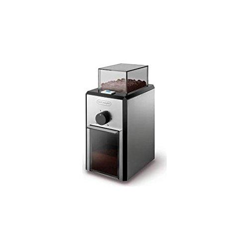 DeLonghi KG 89 Kaffeemühle edelstahl