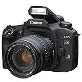 Galleria fotografica Canon EOS 30 V Date 28 – 105 Kit analogico fotocamera reflex