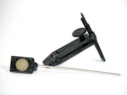 DMT DMG Diafold Magna-Guide Sharpening Accessory Kit by DMT (Diamond Machining Technology) (Garten-tool-sharpening Kit)