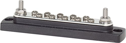 Blue Sea Systems Common busbars (100a-250a), Without Cover