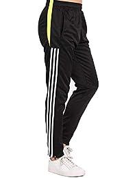 95391ed168 Amazon.it: Ultimi tre mesi - Pantaloni sportivi / Abbigliamento ...