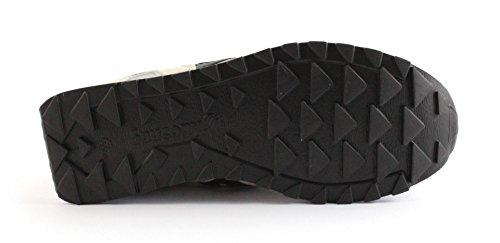 SAUCONY - SHADOW ORIGINAL grigio cemento-nero