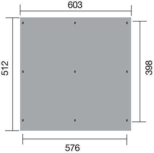 WEKA Konstruktion: Steck- und Schraubsystem