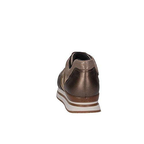 Hogan Junior HXR2220T540HAQ596K Sneakers Donna Bronzo