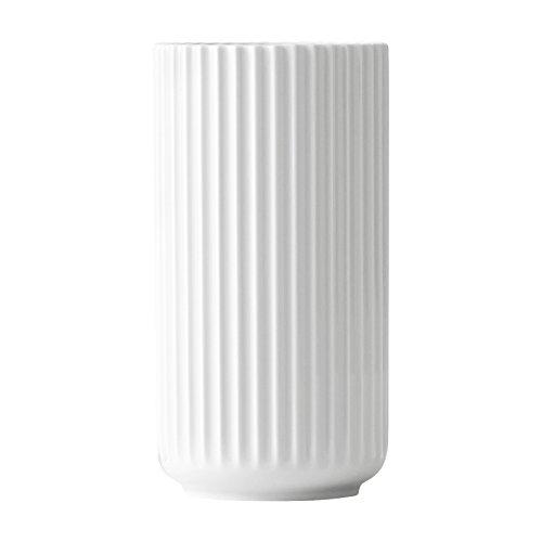 - Vasen (Lyngby Vase, Porzellan, 25 x 14 cm)