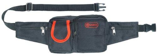 Connex COX952096 Werkzeug- und Universalgürteltasche, 2 Taschen
