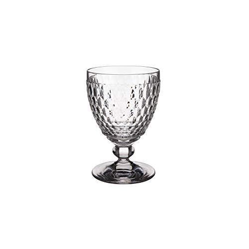 Villeroy & Boch Boston Wasserglas, Kristallglas, 400 ml