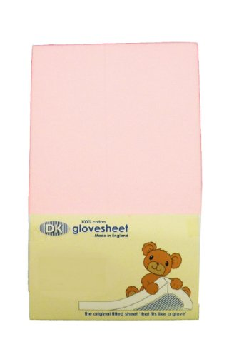 cot-fitted-sheet-for-space-saver-cot-100-combed-jersey-cotton-pink-to-fit-mattress-size-100-x-52-cm-
