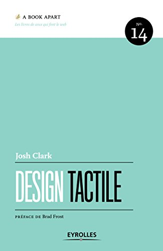 Design tactile: A Book Apart n°14