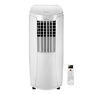 Climatizador Aire Acondicionado Daitsu portátil Mod. apd-9ck 9000BTU solo frío