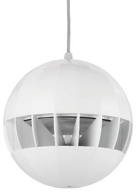 Monacor hp pa plafond blanc rond 100 v