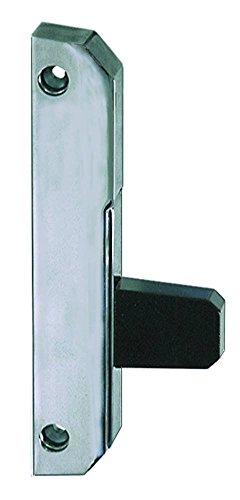 Schubladenverschluss ERGO für Kühlgerät Länge 185mm nicht abschließbar EP rechts/links Profilrohr