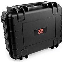 XSORIES - Malette étanche Black Box DIY - Noir, Standard