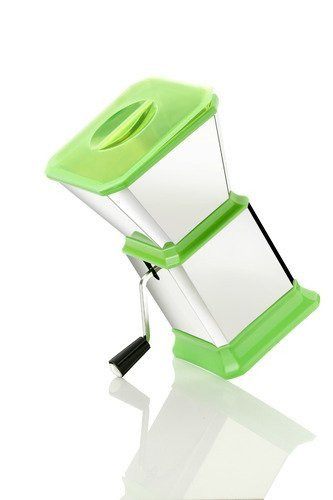 High Quality S.S Chilly & Nut Cutter Mirchi Masala / Good Quality Products Vegetable Salad Chopper / Kitchen Tool / Kitchen Accessories / Utensils /Kitchen Gadgets by - PALAK  available at amazon for Rs.199