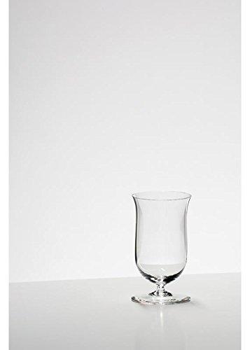 Riedel Sommeliers 1 Glas für Single Malt Whisky Höhe 115 mm, Volumen 200 ccm mundgeblasenes Bleikristall Riedel Sommeliers Single