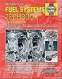 Motorcycle Fuel Systems TechBook (Haynes Techbooks)