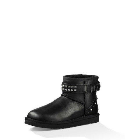 ugg-neva-deco-studs-w-bottes-et-boots-women-37-black