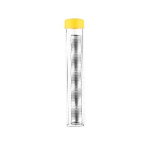 JICHUIO Tin Wire Pen Silver Solder Wire Desolderin Braid Wick Repair Tool Melt - Braid Tube