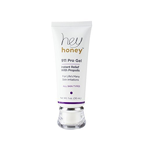 Hey Honey 911 Pro Gel, Multi-Purpose Propolis Serum by Hey Honey (Gel 911)