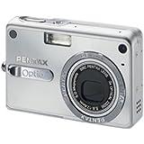 Pentax Appareil photo compact numérique Optio S5z