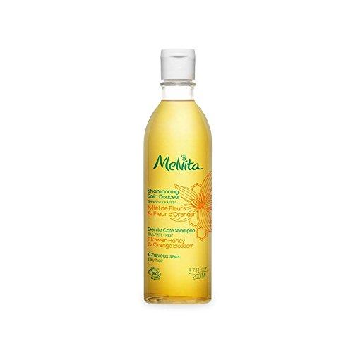 melvita-gentle-care-shampoo-200ml