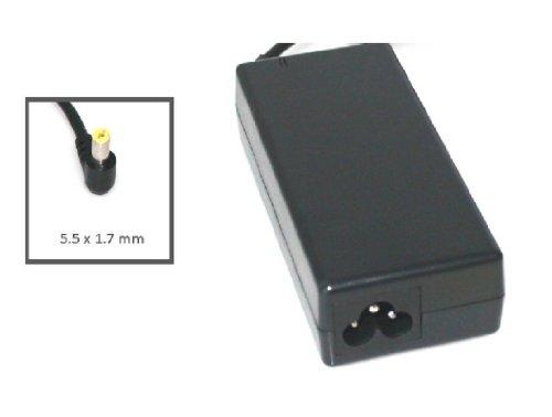 Preisvergleich Produktbild Netzteil kompatibel mit ACER KP.0450H.002 mit 65W / 19V / 3.42A