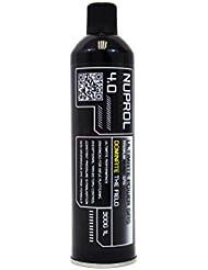 Gaz bouteille 4.0 premium gaz 1000 ml ( 300 g )