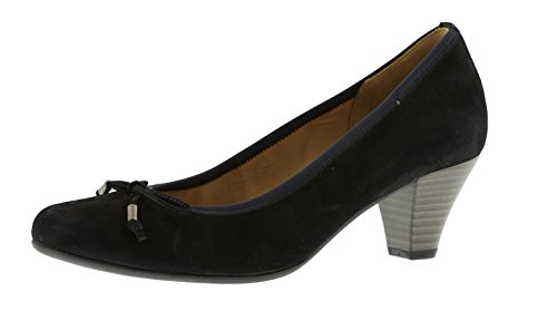 Bombas 486 Sapatos Senhoras Pacífico Com Gabor Do 16 Alargada Ocorre De Mulheres Área 65 dpaarq4Yn
