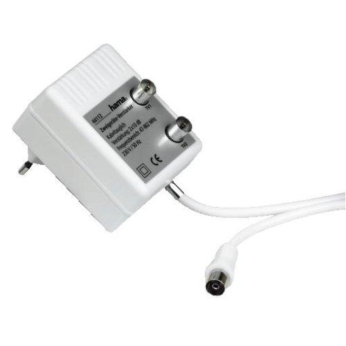 Hama Zweigeräteverstärker