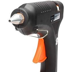 Genric 60W Leak-Proof Hot Melt Glue Gun with Glue Sticks for Professional use - Set of 10