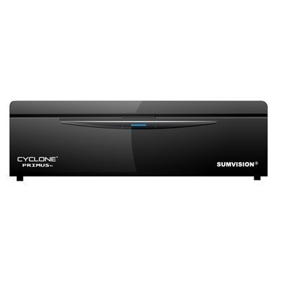 E-Deals Cyclone Primus v2 0 HD Media Player - Choose HDD Capacity Size  2000GB HDD Fitted