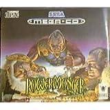 Power monger - MegaCD - PAL