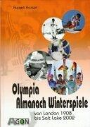 Olympia-Almanach Winterspiele : Geschichten, Zahlen, Bilder -