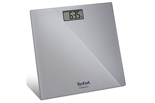 TEFAL - Bathroom Scale Classic 2 Grey - PP1130V0