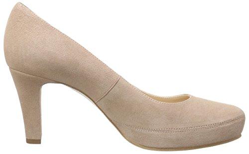 UnisaNUMAR_16_KS - Scarpe con Tacco Donna Rosa (Pink (TUSCANY))
