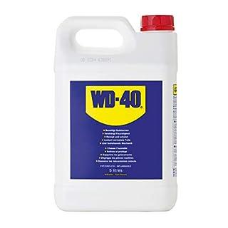 WD-40 Multifunktions-Öl, 5 Liter, Großgebinde