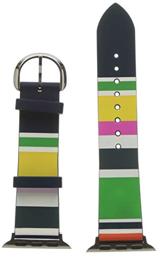 Kate Spade New York Women's 38 mm Apple Straps Watch - KSS0029