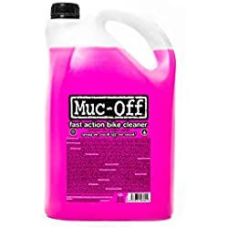 Muc-Off Cycle Cleaner Limpiador, 5l