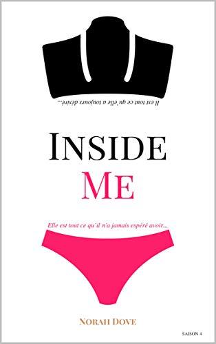 Inside Me 4: une romance New Adult addictive par