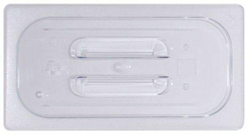 Contacto Deckel GN 1/2, Polycarbonat für CNT08212065, CNT08212100, CNT08212150 und CNT08212200