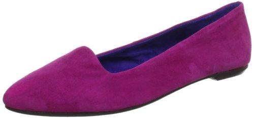 Antik Batik Lydia1Slp, Chaussures basses femme Rose (Fushia)