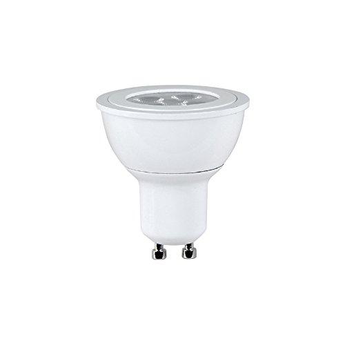 Feit Energiesparlampe, LED, GU10, 50 Watt Dimmbar Glühbirnen Ersatz, 2 Stück (2) Dieser Pack (Glühbirnen Feit)