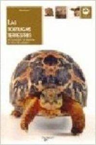 Descargar Libro Tortugas terrestres, las de Marta Avanzi