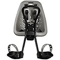Yepp Kids Mini Child Seat - Silver